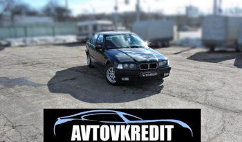 BMW 3 серия 1996