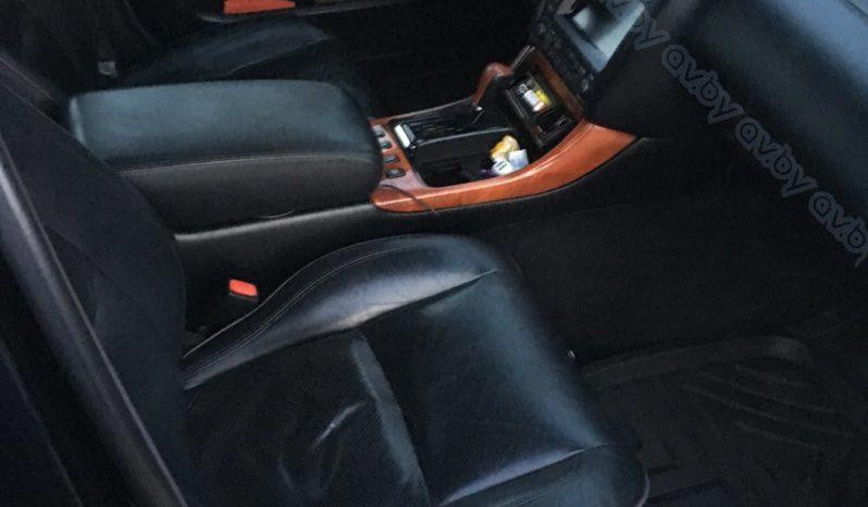 Lexus GS 2000 полный