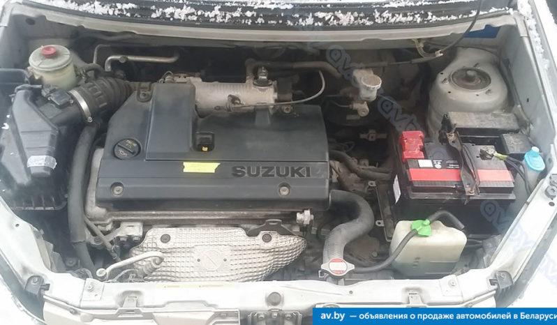 Suzuki Aerio 2003 полный