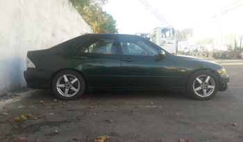 Lexus IS 1999 полный