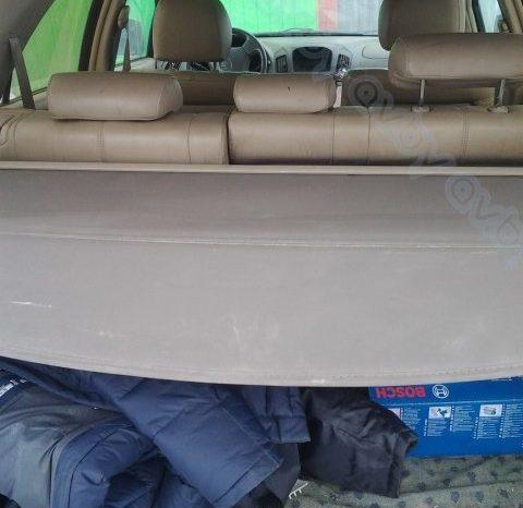 Lexus RX 1999 полный