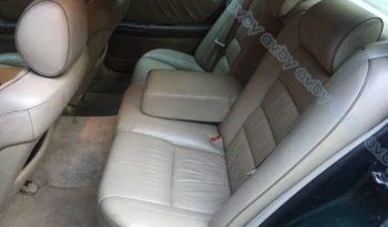 Lexus GS 1999 полный