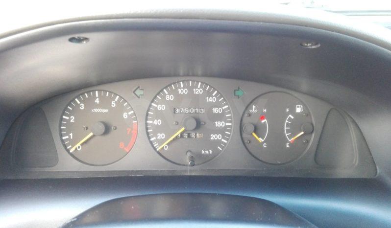 Suzuki Baleno 1998 полный