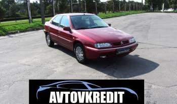 Citroen Xantia 1999