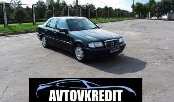 Mercedes C Класс 1998