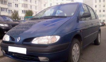 Renault Scenic 1998