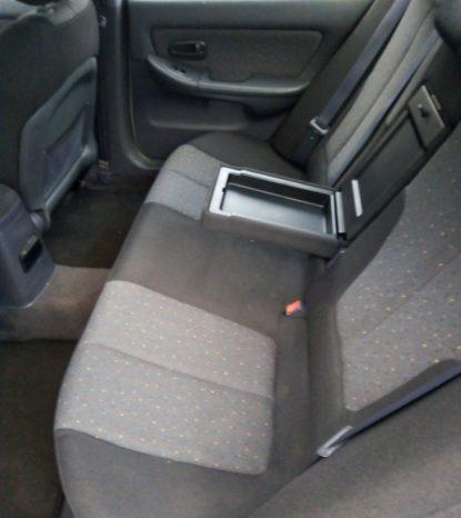Hyundai Elantra 2002 полный