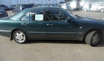 Mercedes E Класс 1998