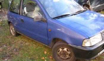 Suzuki Alto 2001 полный