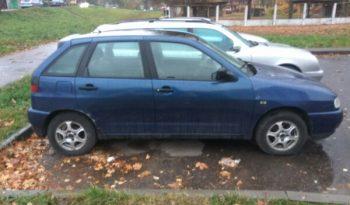 Seat Ibiza 1998 полный