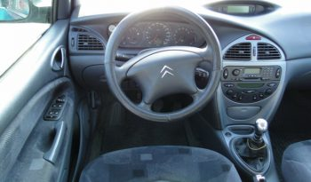 Citroen C5 2002 полный