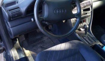 Audi A6 1995 полный