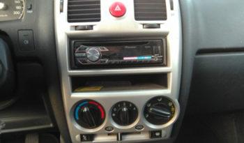Hyundai Getz 2006 полный