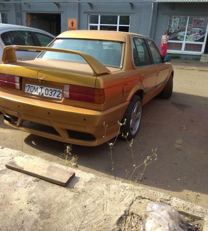 BMW 3 серия 1984 полный