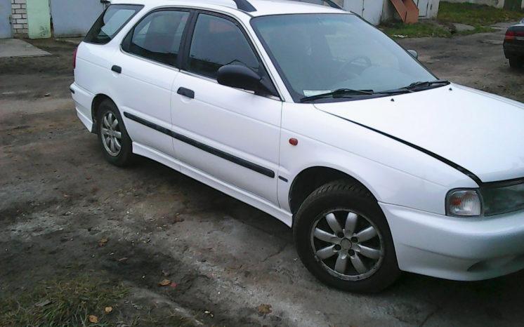 Suzuki Baleno 1997 полный