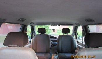 Peugeot 806 1999 полный