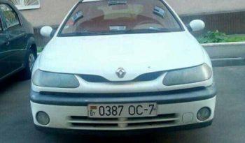 Renault Laguna 2000 полный