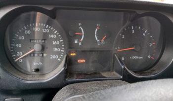 Hyundai Galloper 1999 полный