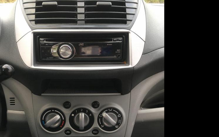 Suzuki Alto 2009 полный