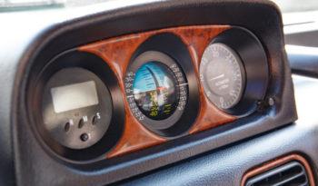 Hyundai Galloper 1998 полный