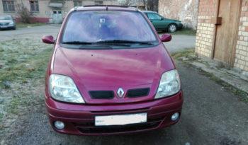Renault Sandero 2002