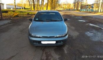 Fiat Brava 1998 полный