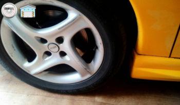 Fiat Coupe 1997 полный