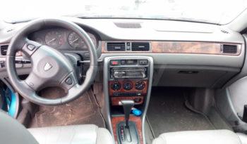 Rover 400 1998 полный
