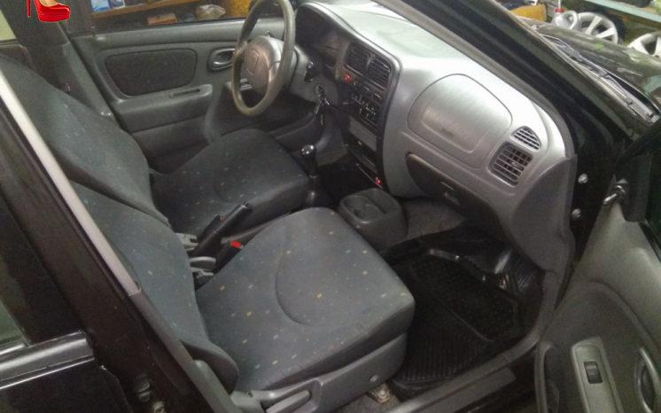 Suzuki Alto 2003 полный