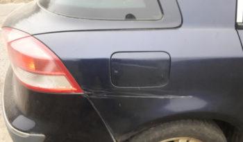 Renault Vel Satis 2005 полный