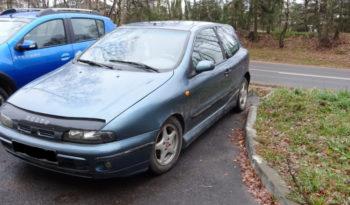 Fiat Bravo 1997 полный