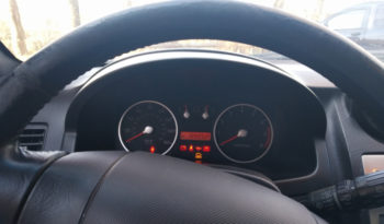 Hyundai Tiburon 2003 полный