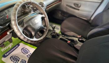 Peugeot 406 2000 полный