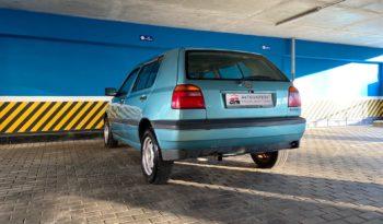 Volkswagen Golf 3 1992 полный