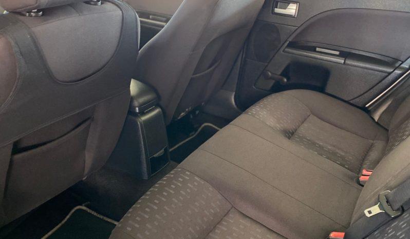 Ford Mondeo 2001 полный