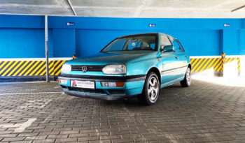 Volkswagen Golf 3 1993