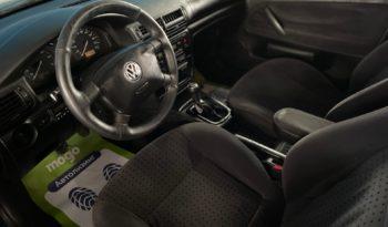 Volkswagen Passat B5 1997 полный