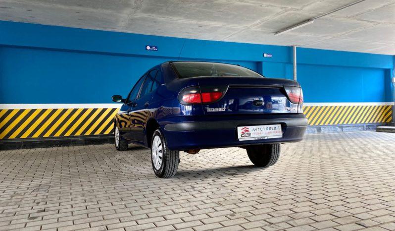 Renault Megane 1999 полный